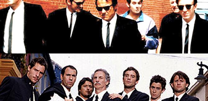 De cine a teleserie, la influencia una obra sobre otra