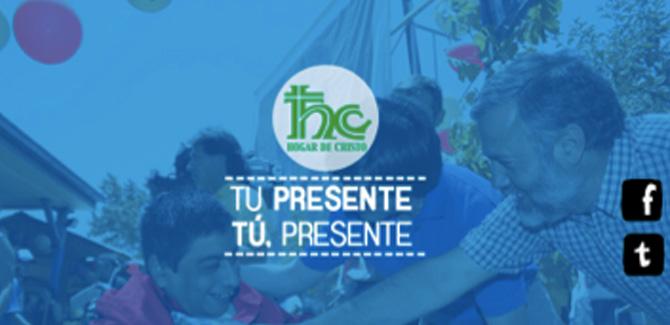 Finalista Young Interactives: Navidad en Hogar de Cristo