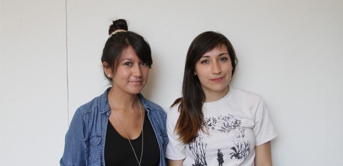 Alumnas de 5to año generan un proyecto para el Museo de la Memoria y los DDHH