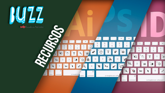 Shortcuts: Atajos de teclado