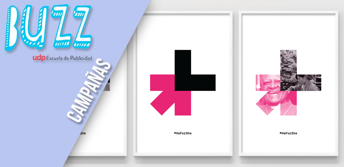 HeForShe: La campaña por la igualdad de género