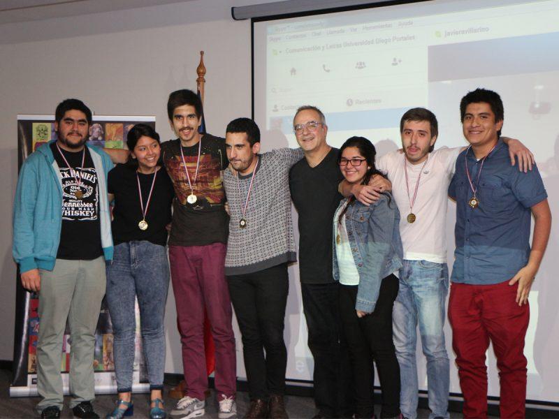 Ganadores Capotop 2014
