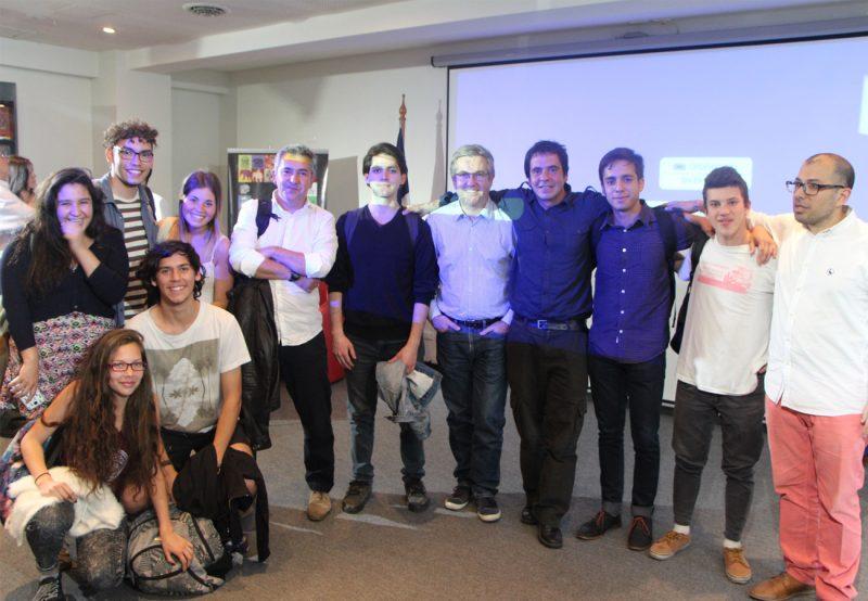Seminario Digital Talk: Iab Chile y Escuela de Publicidad