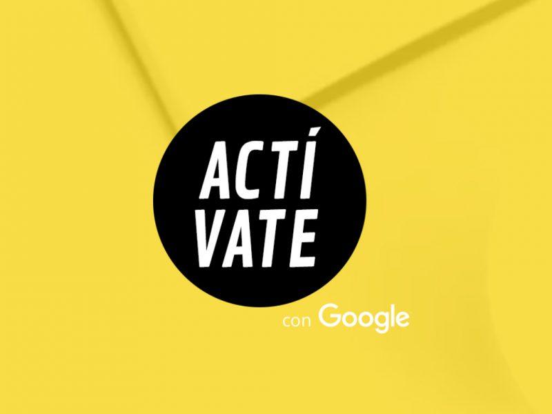 Cursos Google gratuitos y con certificación