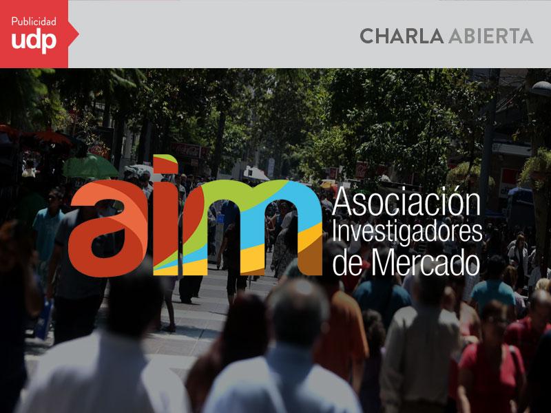 Charla: Nueva segmentación socioeconómica en Chile