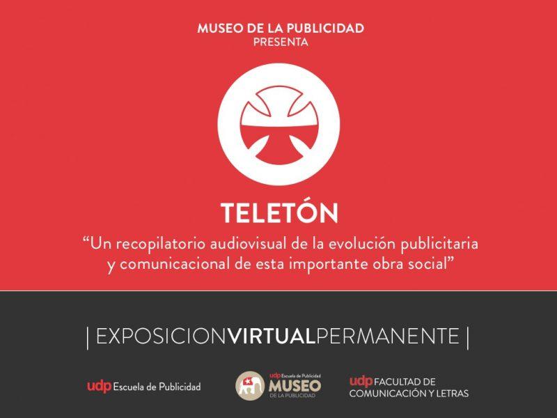 Teletón, vínculo social y plataforma publicitaria.