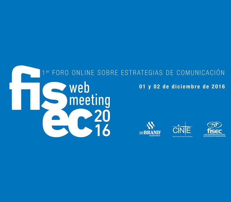 Foro Iberoamericano sobre Estrategias de Comunicación