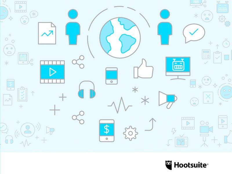 Tendencias en redes sociales para el 2018