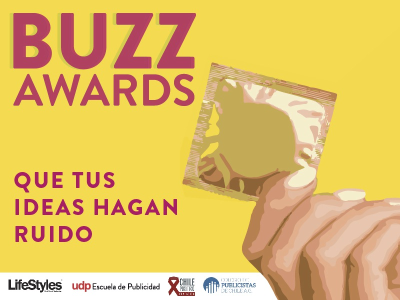 Alerta de Concurso: Buzz Awards
