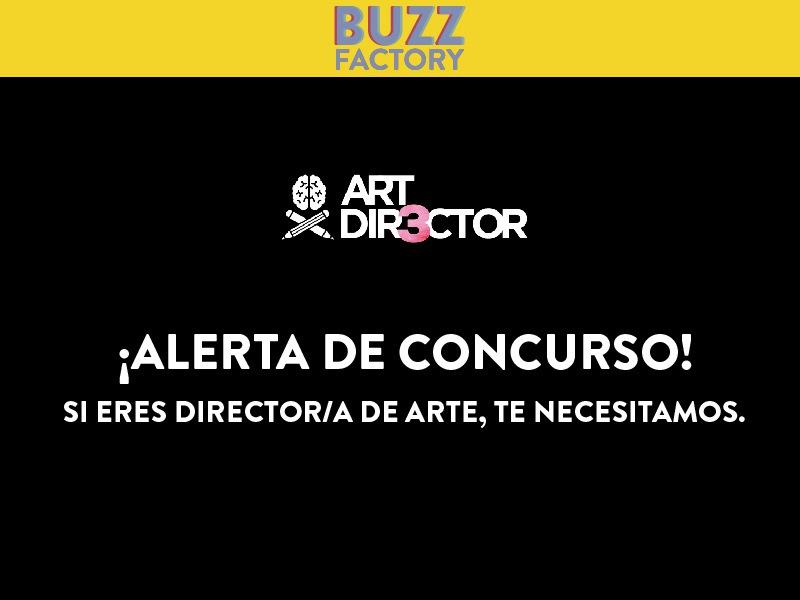 Art Director 2018 – Preselección