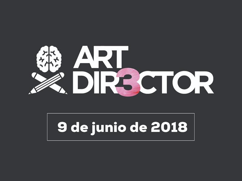 Tenemos representante para el Art Director 2018