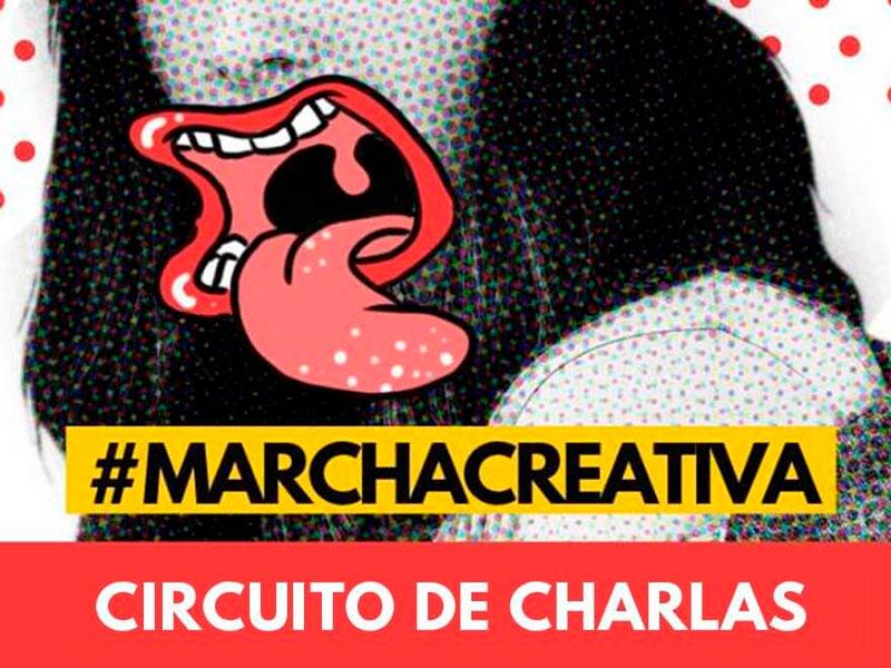 Marcha Creativa 2019
