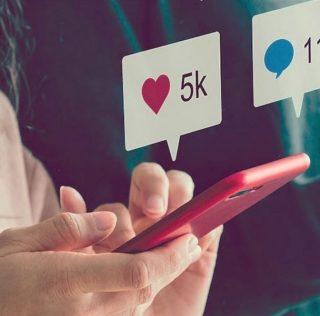 El Chile que viene: Uso de Redes Sociales