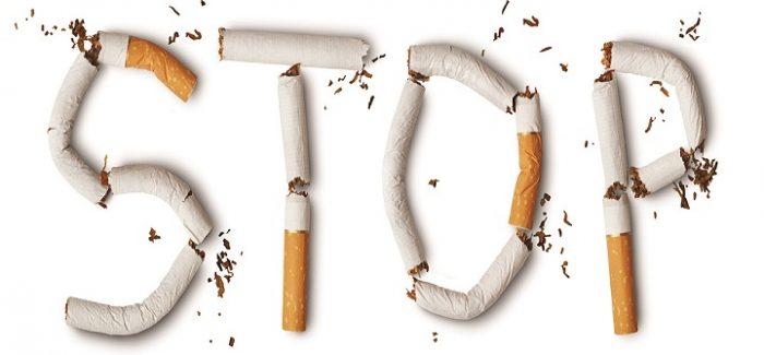 La Publicidad en la lucha contra el tabaco