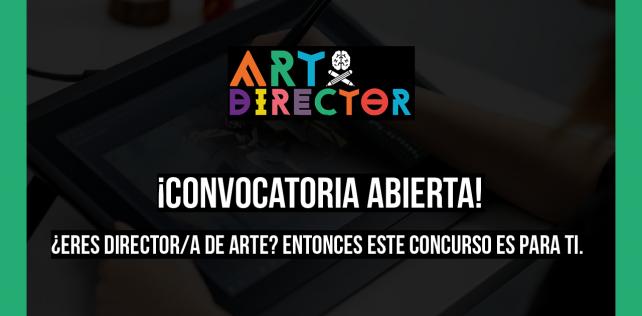 ART DIRECTOR 2019 – PRESELECCIÓN