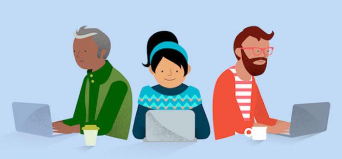 Adquiere nuevas habilidades para un mundo digital