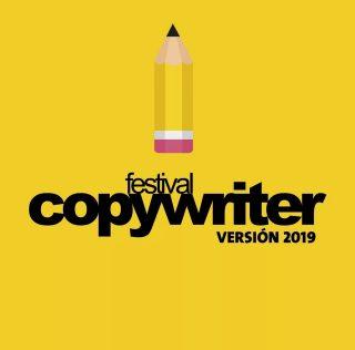 ¡Llegó Copywriter 2019!
