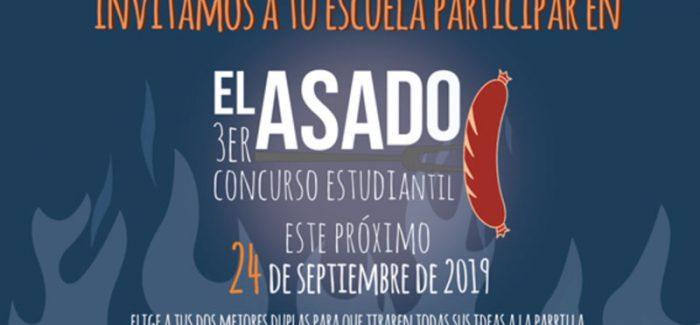 Buscamos representantes para «El Asado» 2019
