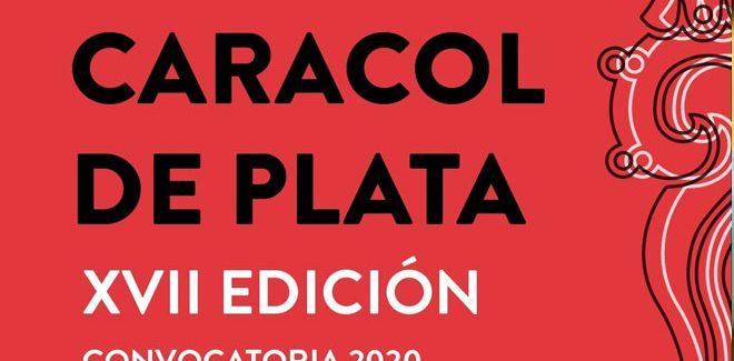 Convocatoria Caracol de Plata 2020
