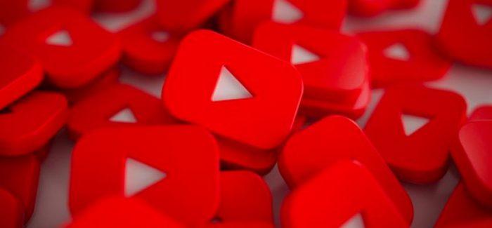 Lo más visto en YouTube durante el 2020